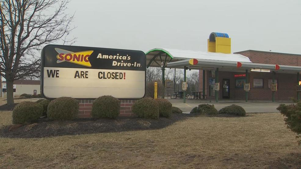 Sonic Hours Near Me >> Ten Area Sonic Restaurants Change Hands Two Permanently