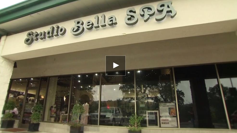 Studio bella keye for Bella salon austin