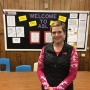 American Sign Language teacher overcomes challenges