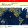 7.9 magnitude earthquake rocks Alaska, sparks tsunami warning