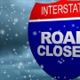 Road conditions cause multiple highway closures, Snoqualmie Pass remains closed