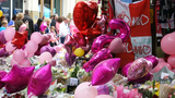 Photo Gallery: Remembering Manchester, city mourns a week after the attack