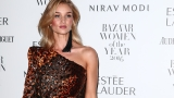Supermodel Rosie Huntington-Whiteley's selfie secret: 'I take 100!'