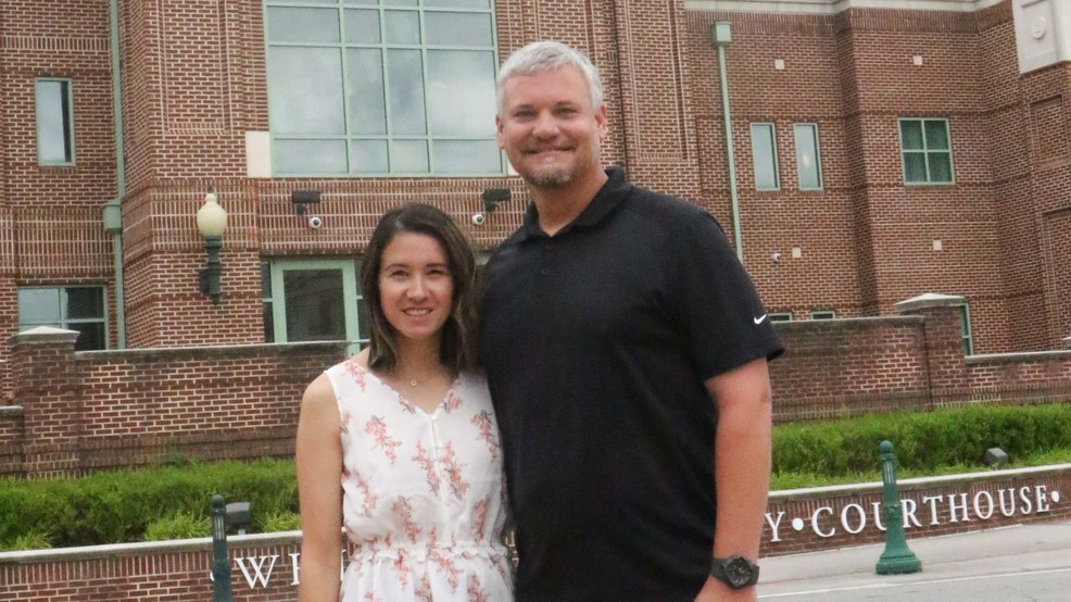 Whitfield County husband and wife serve jury duty at the same time