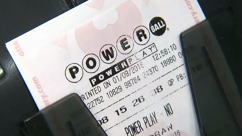 It Only Takes One Ticket To Win Texas Lottery Gets Ready For Powerball