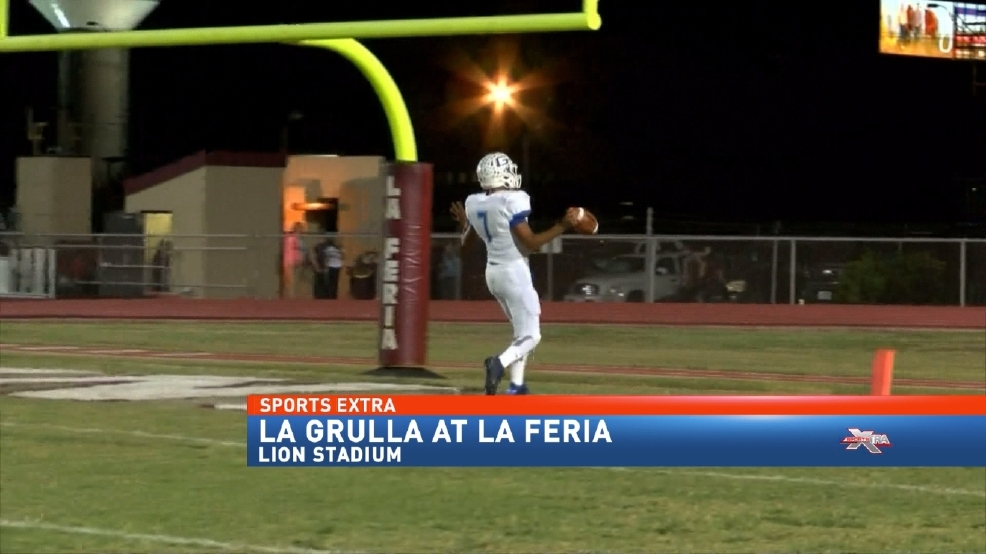 La Grulla Football Makes History With First District Title