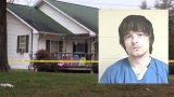 Boyfriend charged with murdering girlfriend in Walker County