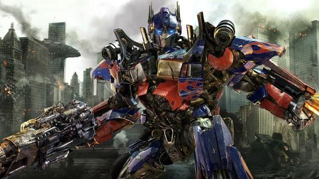 Transformers: Dark of the Moon grossed a worldwide total of $1,123,746,996 - the second highest-grossing 2011 film and the highest-grossing film of the series. It is also the tenth film in cinematic history to earn more than $1 billion.