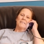Lexington woman gets surprise call from Donny Osmond
