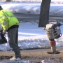 Water main break repaired, but boil orders remain