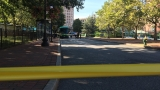Pedestrian fatally struck by bus in Kennedy Plaza