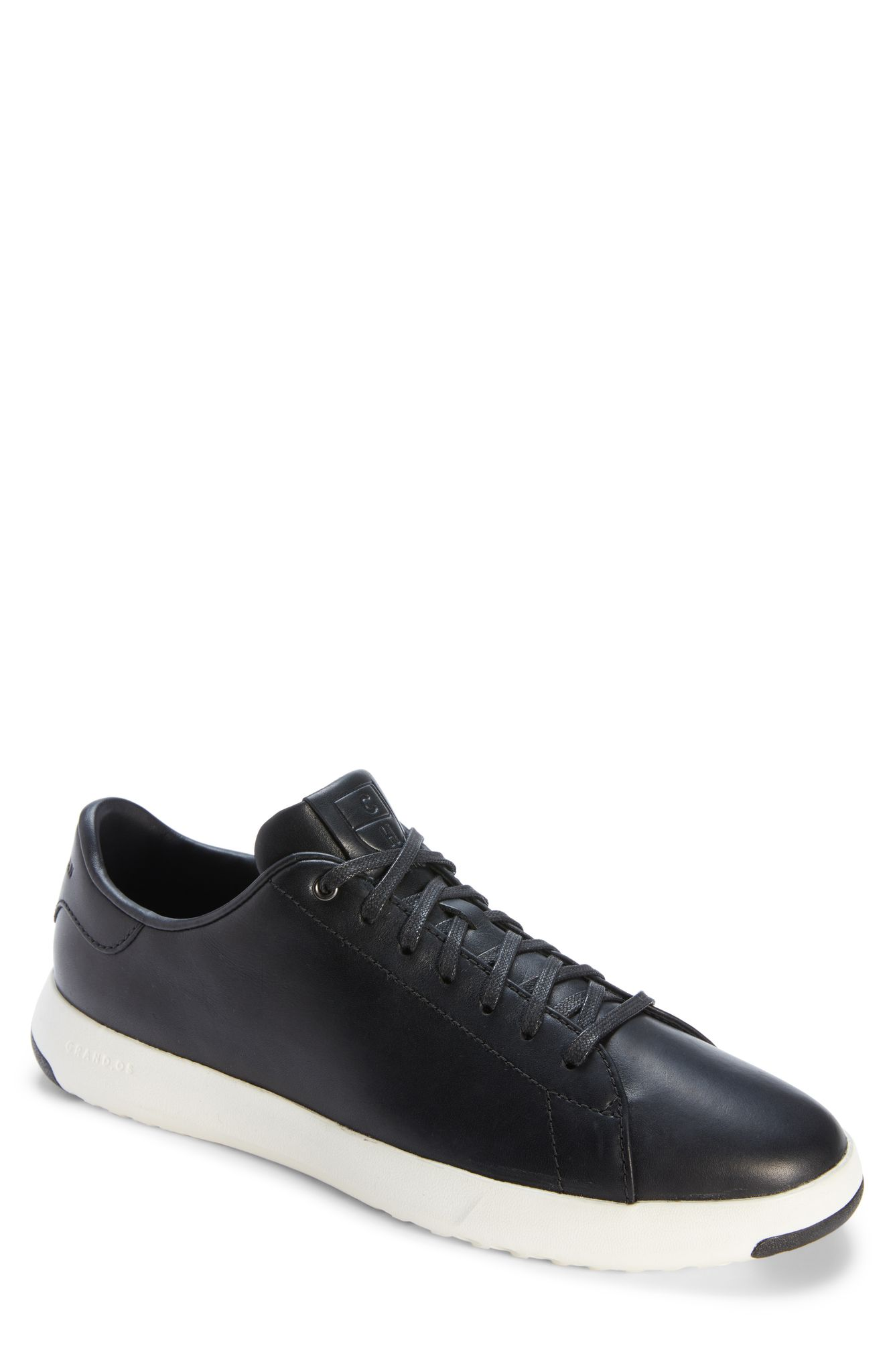 To Boot New York Colton Sneaker (normally $350): NOW $229.90 (Image: Nordstrom){ }