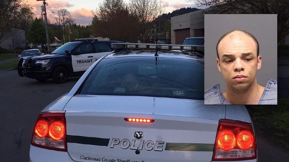 Police arrest man accused of setting Denny's customer ablaze