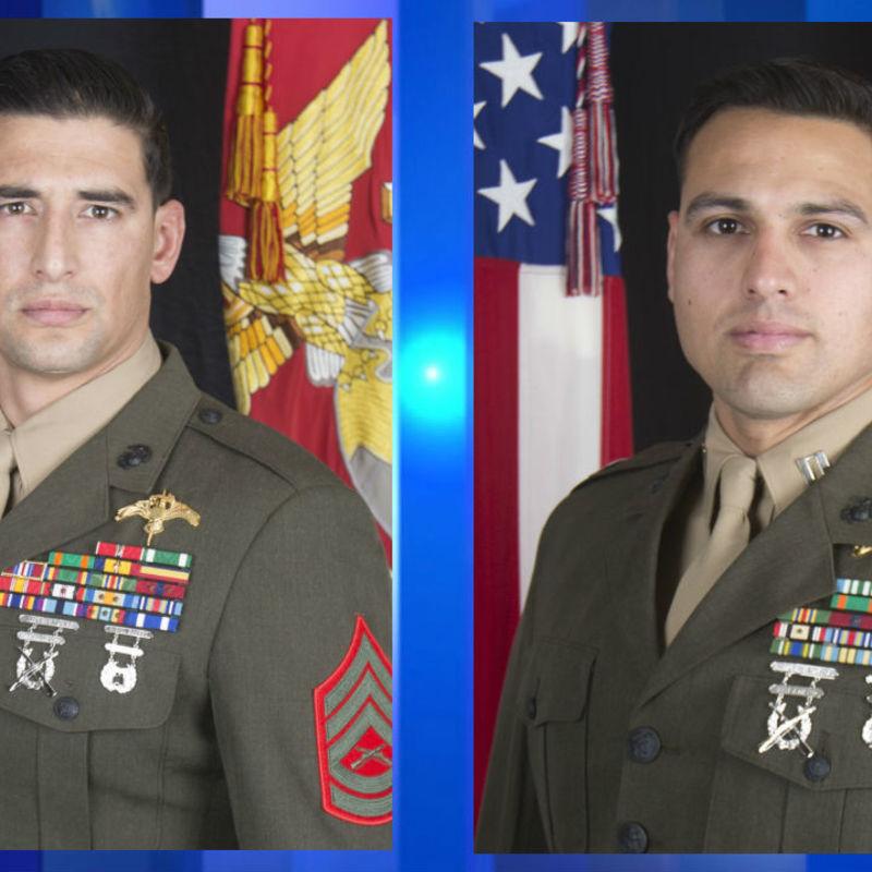 Marines united leak