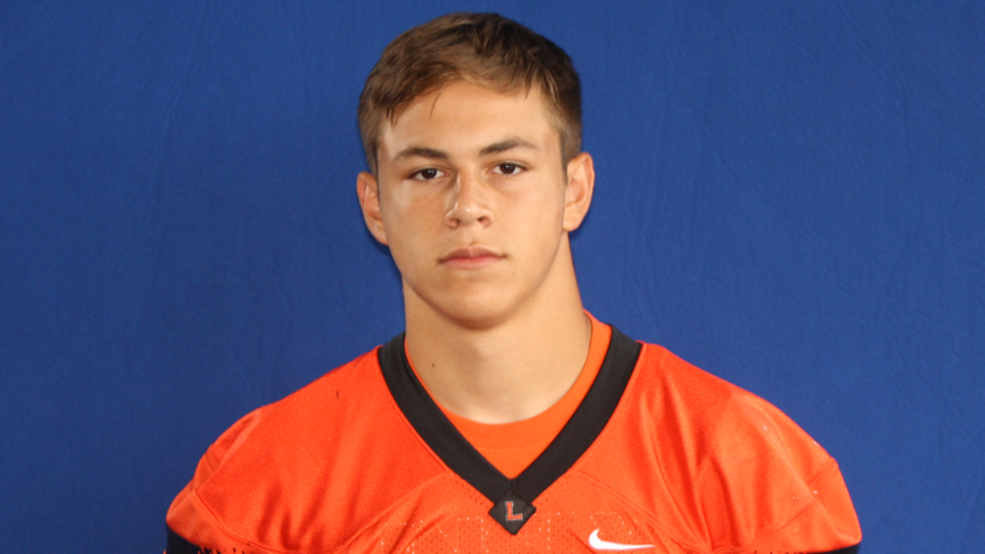 Preseason Big 22 player profile - Eli Petho, Linsly