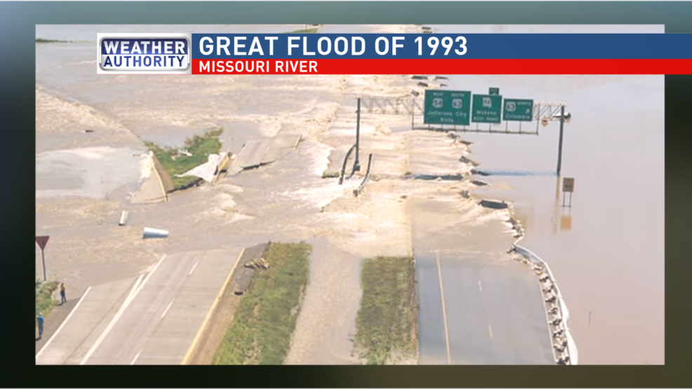 a look back at a flash flood that influenced the flood of