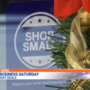 American Express offering rewards for shopping during Small Business Saturday