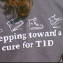 Walk raises money to end Type 1 diabetes