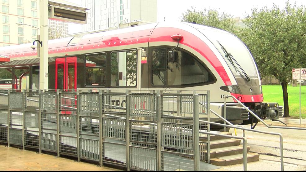CapMetro breaks ground on new MetroRail station in Downtown Austin