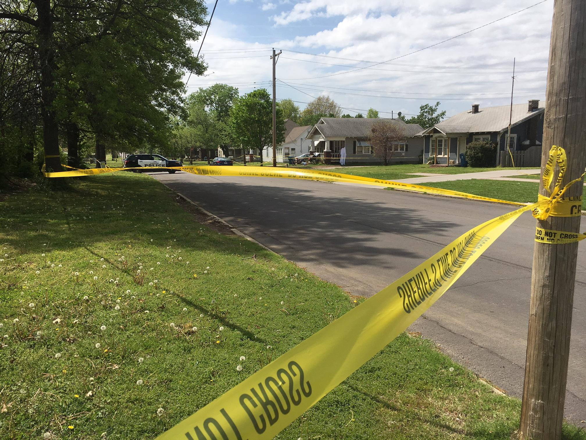 Coffeyville police are investigating a triple shooting in which a 17-year-old and two others were killed. (KTUL)