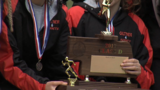 Giltner girls capture third straight state track championship