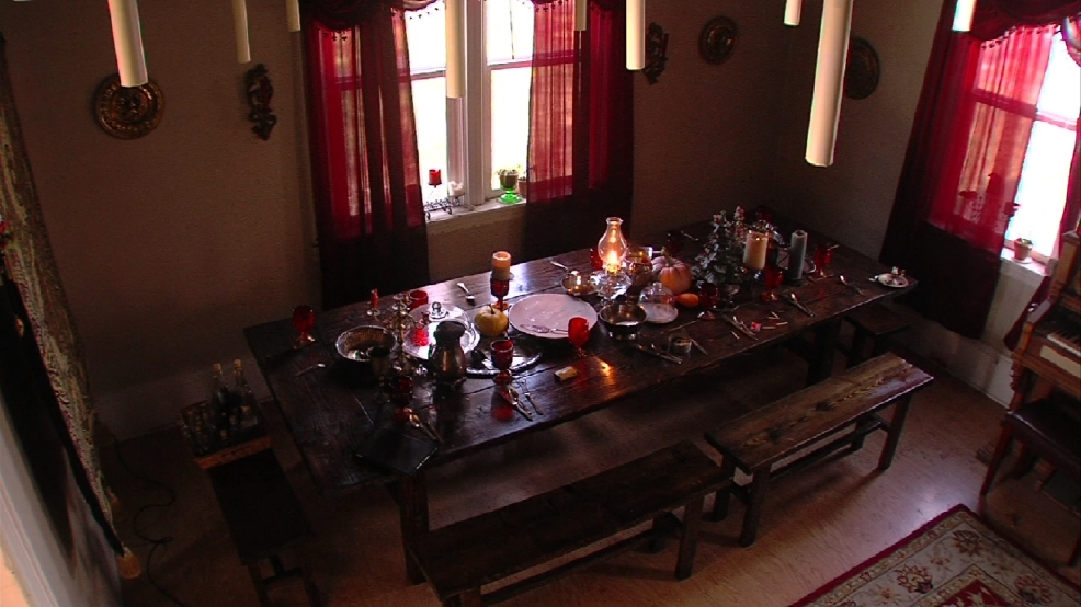 Inside the Story: Man creates Harry Potter-themed house   KUTV on evil houses, black houses, happy houses, game of thrones houses, sims 3 small houses, funny houses, paris houses, world greatest tree houses, princess houses, nature houses, awesome houses, book houses, movie houses, hermione granger houses, gryffindor houses, space houses, fun houses, wizard houses, anime houses, russian houses,