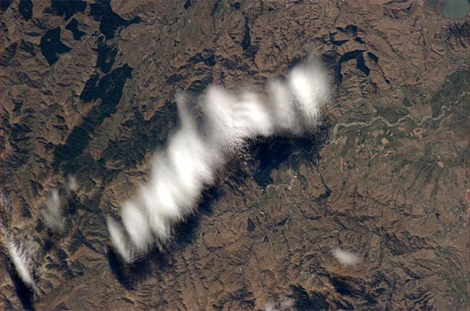 Photos More Incredible Views From The International Space