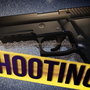 Hudson shooting leaves woman injured