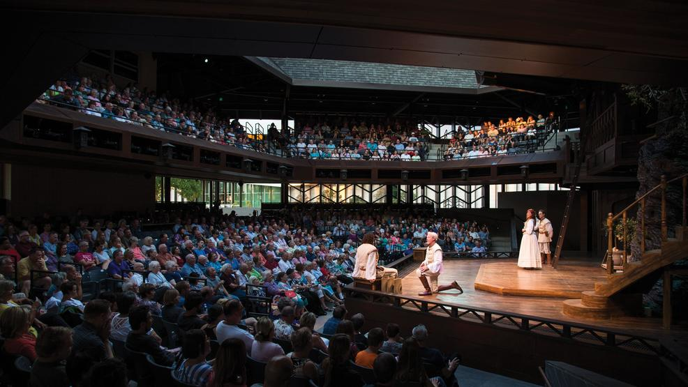 Utah Shakespeare Festival, Engelstad performance -Karl Hugh.jpg