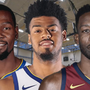 3 basketball stars from Prince George's County competing in NBA Finals
