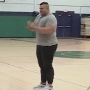 'No Words, Just Love': Man overcomes loss, depression to become motivational speaker