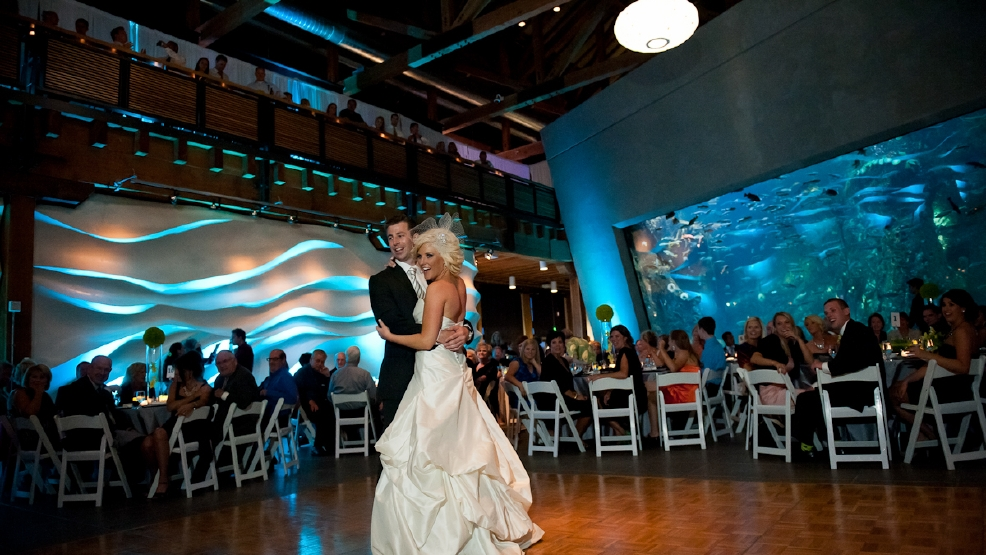 Here Are The Most Unique Wedding Venues We Could Find In Seattle