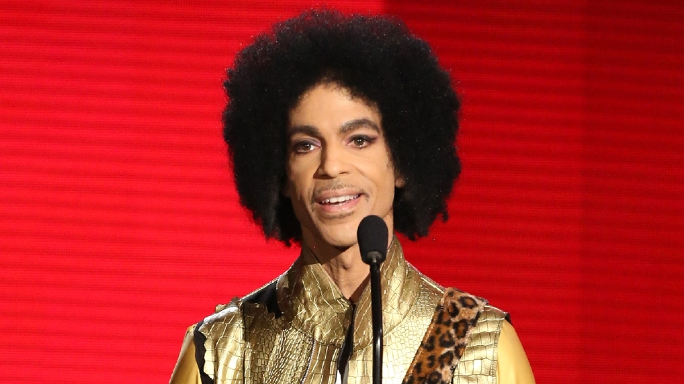 Autopsy to determine cause of Prince's death set for Friday