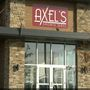 Axel's Restaurant closing, changing ownership