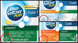 Bayer recalls some Alka-Seltzer Plus products