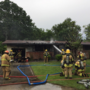 One resident dies, Chattanooga firefighter injured in Durham Drive house fire