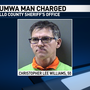 Ottumwa man charged with abusing 10-year-old