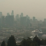 Think the air quality is bad now? You should have seen the 1980s...