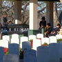 Tuskegee Airman laid to rest at Fort Sam Houston National Cemetery