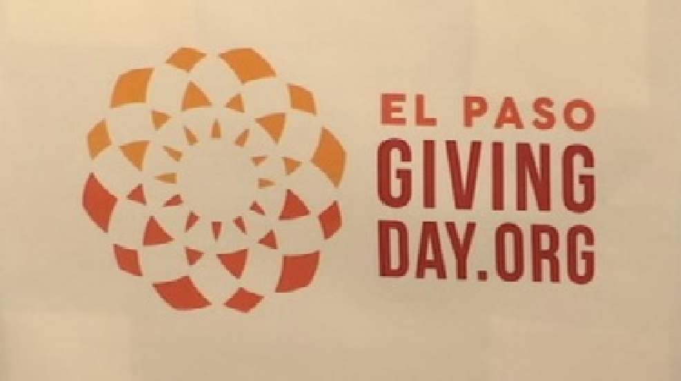 City celebrates first ever giving day kfox for Sun city motors el paso tx