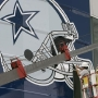 Hospitalized Texas baby soothed by Dallas Cowboys games