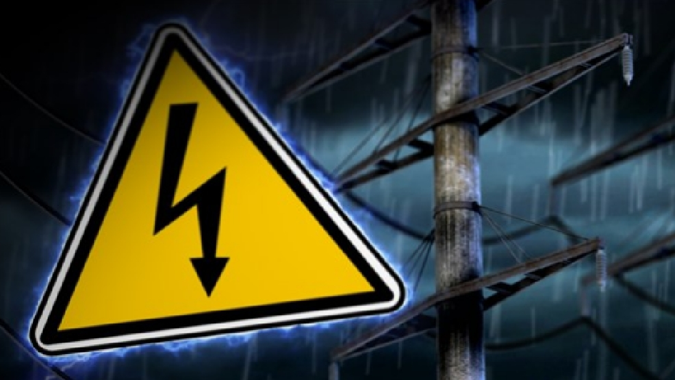 List Phone Numbers To Report Power Outages In Middle Tennessee