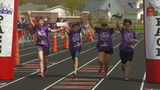 Students compete in 8th annual Goody Triathlon
