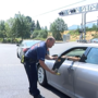Rogue River Fire Dept. raises more than $5100 in 'Fill The Boot' fundraiser