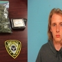 Dartmouth police arrest Fairhaven man on narcotics charges