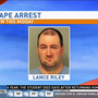 Livingston County man arrested for rape, police expect more charges