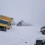 Emergency crews respond to accidents as more roads close in blizzard