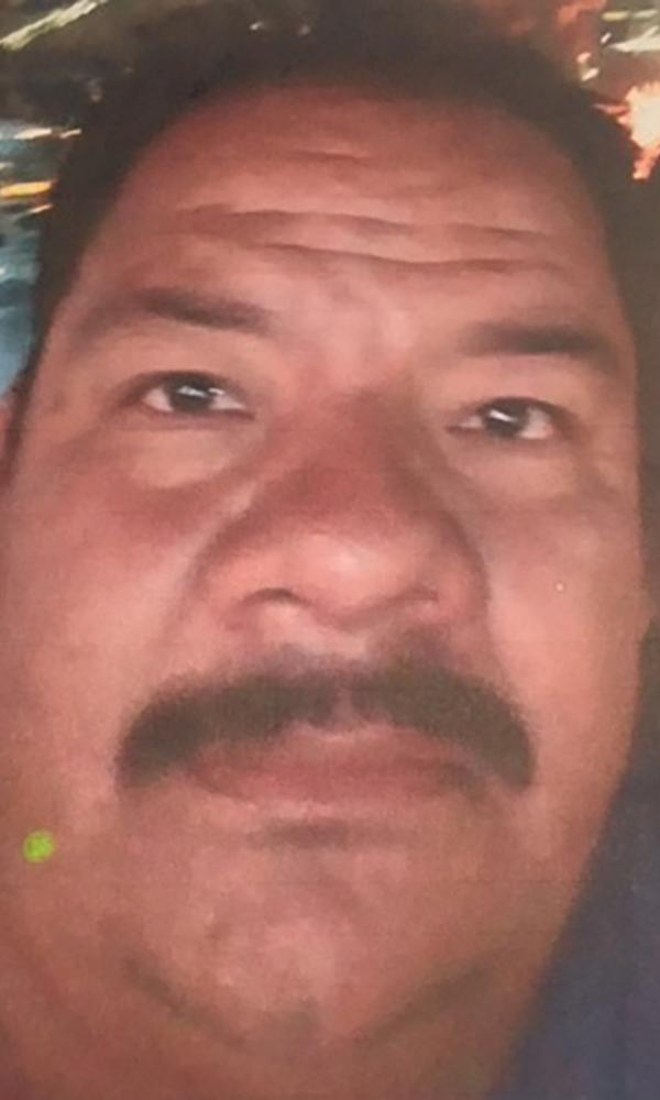 Seen here is Eleuterio Hernandez Davila. He's missing, according to the Bakersfield Police Department, which provided this photo Monday, April 17, 2017.
