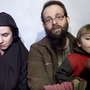 Parents: Family's release by terror group is 'joyful news'