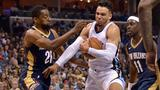 Former Duck star Dillon Brooks scores 19 in NBA debut for Memphis Grizzlies